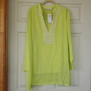 NWT Chico's top size 3 XL/16